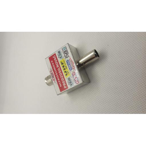 Anténní předzesilovač RTV K21 - 69 15dB, šum 1.1dB