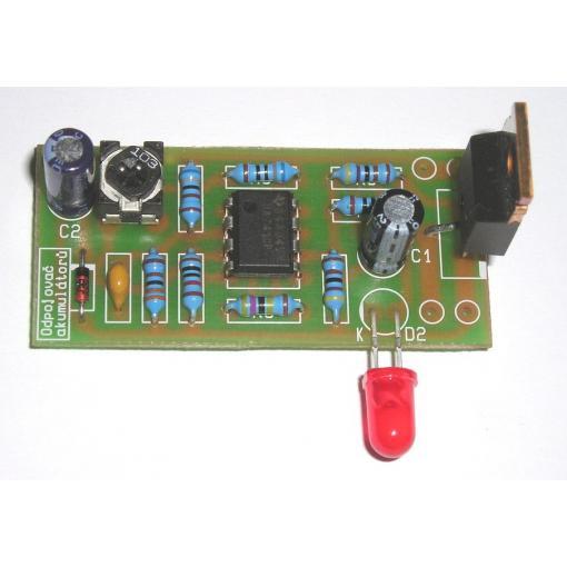 Odpojovač akumulátorů