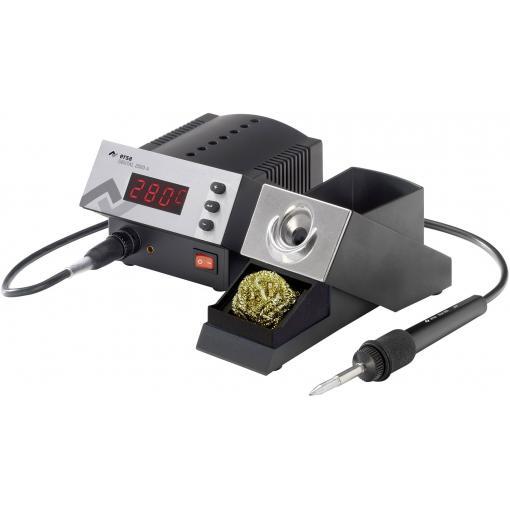 Pájecí stanice Ersa Digital 2000 A Tech Tool 0DIG20A64, digitální, 80 W, +50 do +450 °C