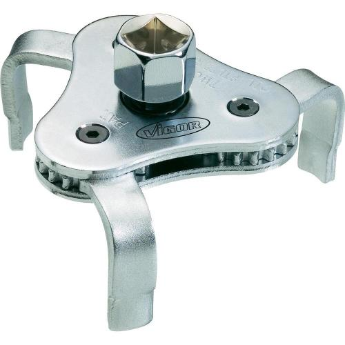 Klíč na olejový filtr, V1281, 63 - 102 mm