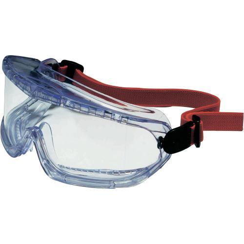 Brýle se širokým zorným polem Pulsafe V-Maxx, 1006193, čirá