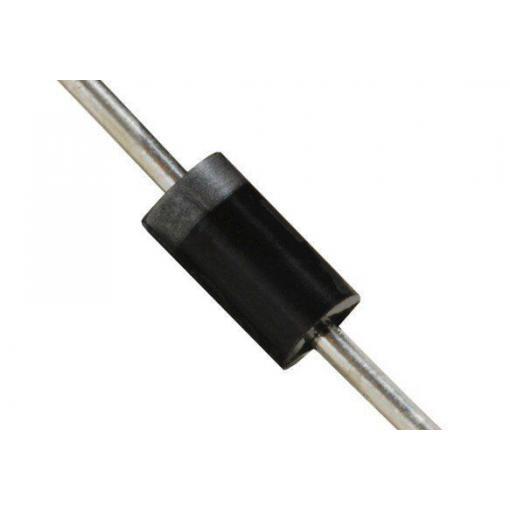 1N5408 dioda uni 1000V/3A DO201