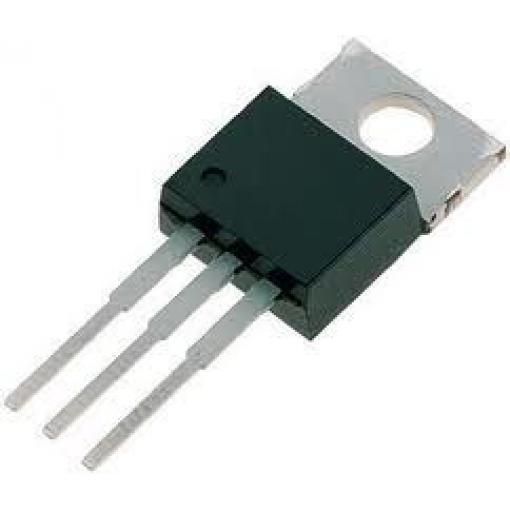 Triak BT139/800E 800V/16A Ig=25mA  TO220