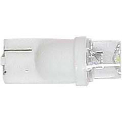 Žárovka LED T10 12V/0,3W bílá rozptylná