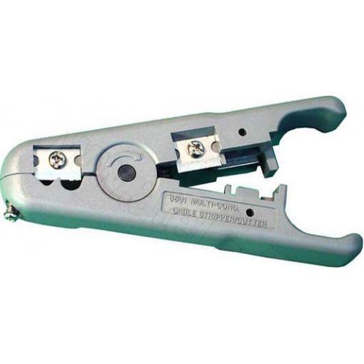 Odizolovací nůž HT-S501B na kabely do 9mm