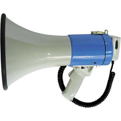 Megafon 20W HY-3007 s externím mikrofonem