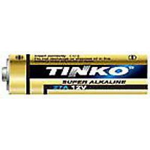 Baterie TINKO 12V A27 alkalická (27A)