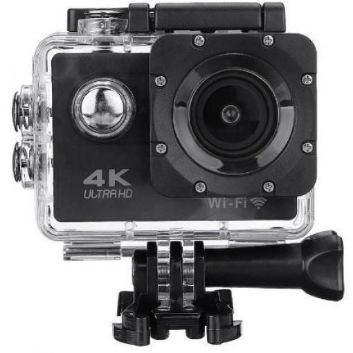 Sportovní kamera outdoor Wifi SJ9000 s vodotěsným obalem