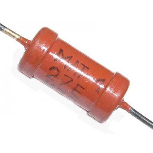 680k MLT-1, rezistor 1W metaloxid