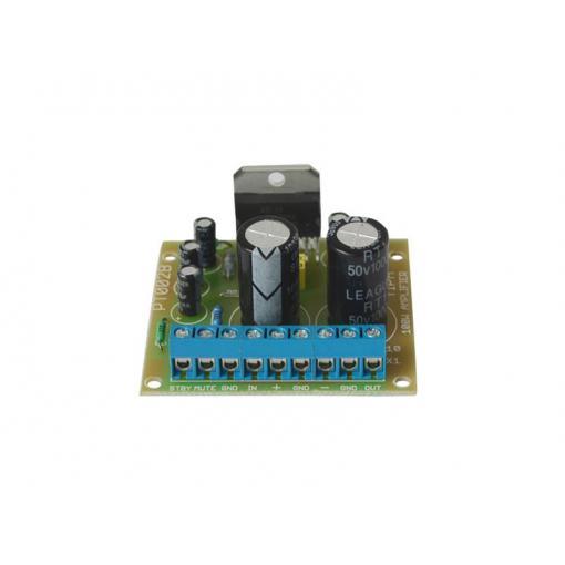 Stavebnice PT002B Zesilovač 100W s TDA7294
