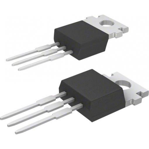 Triak NXP Semiconductors BTA140-800, TO 220 AB