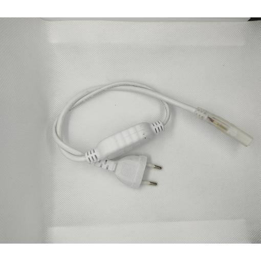 Flexo s usměrňovačem pro LED pásky na 230V