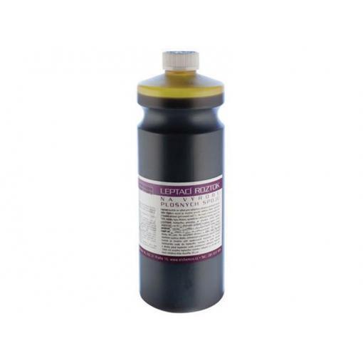 Chemie leptaci roztok L-1  1000ml (chlorid železitý)
