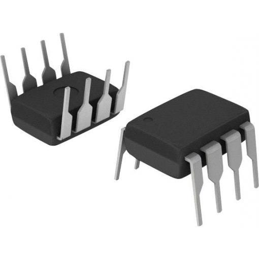 Komparátor Low Power STMicroelectronics LM393N, DIP 8