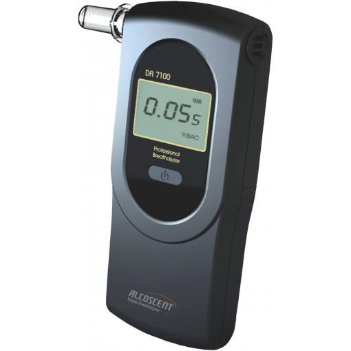 Alkohol tester ACE DA-7100 ROZBALENO VÝPRODEJ