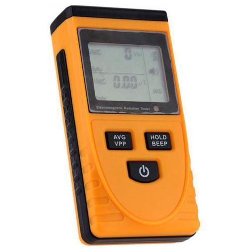 Měřič elektromagnetického záření GM3120