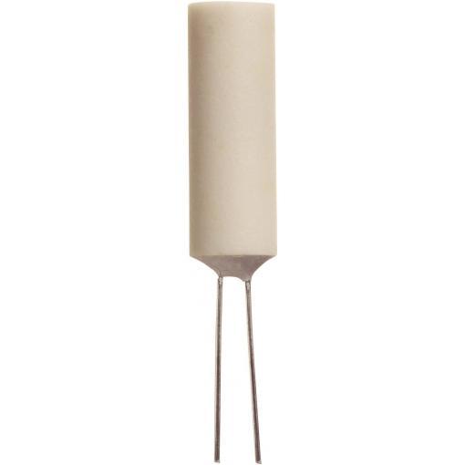 Platinový teplotní senzor v keramickém pouzdře, Heraeus MR828, -70 - +500°C, Pt 100
