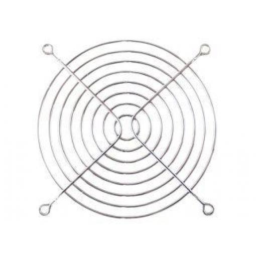 Mřížka ventilátoru kovová 120x120 SUNON FG-12