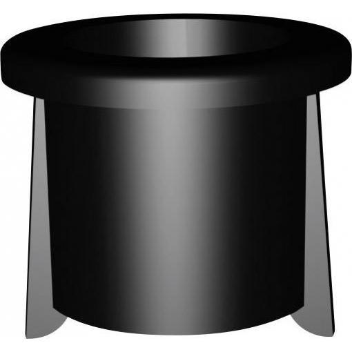 Montážní klip pro LED 3 mm