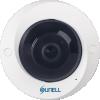 5MPx IP POE FISH eye, rybí oko, H265, SUNELL SN-IPV57/50AGDR