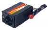Síťový měnič napětí z 12V DC na 230V AC 200W + USB 500mA (INVERTOR)