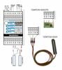 GSM ovládání a měření