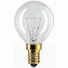 Žárovka PHILIPS iluminační 300°C 40W E14 240V P45