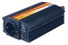 Síťový měnič napětí z 12V DC na 230V AC 300W + USB 500mA (INVERTOR)