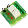 GSM ovládání - miniaturní verze