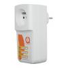 GSM spínač IQSW-GSM - dříve GS300 - mikrofon, vstup, výstup, termostat, hlášení výpadku napájení