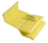 Spojka auto-rychlo. 2.5 -6.0 žlutá